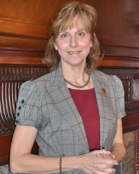 Kathleen M. Gallagher