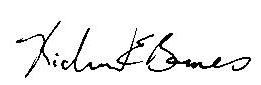 Rick's signature cropped