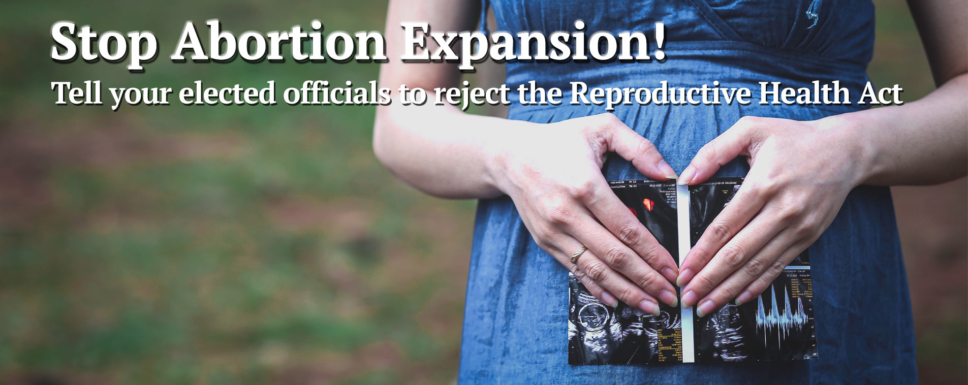 Stop Abortion Expansion